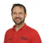 Raymond McKeever - Transport Manager