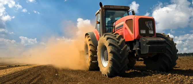 Farm Diesel for Tractors